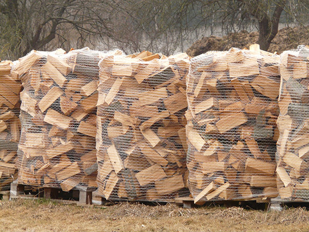 Seasoned Firewood Delivery Best Source In North And Northwest Suburbs